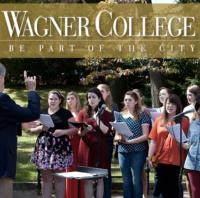 Wagner College Theatre Opens SCHOOL FOR LIES, 11/27