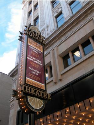 THE COLOR PURPLE, THE OTHER PLACE Set for Park Square Theatre's 2014-15 Season