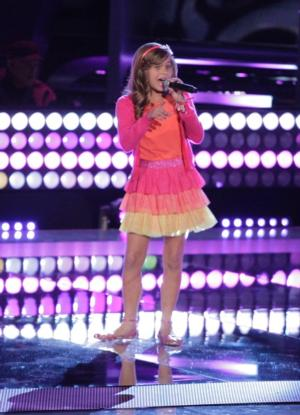 Nine New Voices Selected During Round 4 of LA VOZ KIDS
