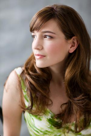 Richmond Symphony Presents AN EVENING WITH KATE LINDSEY Tonight