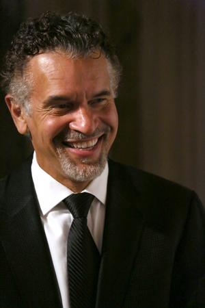 brian stokes mitchell race