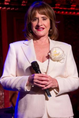 Patti LuPone Remembers Elaine Stritch in TIME Magazine Piece - 'I've Seen Greatness'