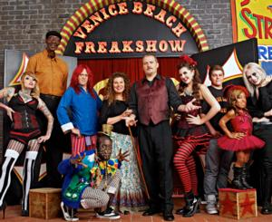 Unscripted Series FREAKSHOW, SMALL TOWN SECURITY to Premiere on AMC 5/6