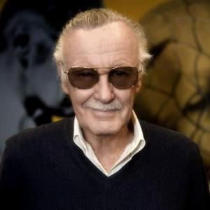 Stan Lee Returns to Salt Lake Comic Con Today