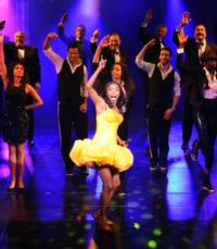 Review Roundup: THE BODYGUARD Musical Opens in London