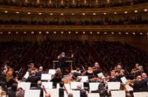 Alan Gilbert To Conduct NY Premiere of Requiem at Carnegie Hall, 5/5