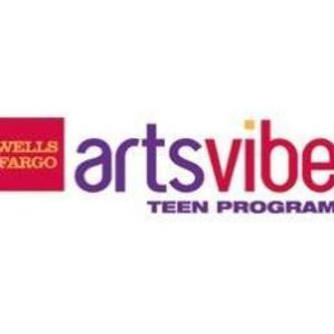 Wells Fargo ArtsVibe Teen Program Presents Voices & Vibes Festival Today