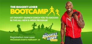 THE BIGGEST LOSER BOOTCAMP Launches Online