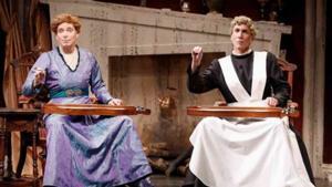 Ars Nova, Soho Rep & More to Receive Tony Randall Theatrical Fund Grants