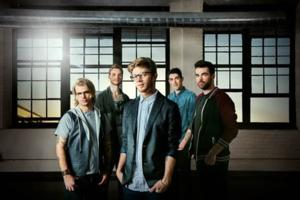 Paradise Fears to Kick Off First Ever North American Headlining Tour, 8/6