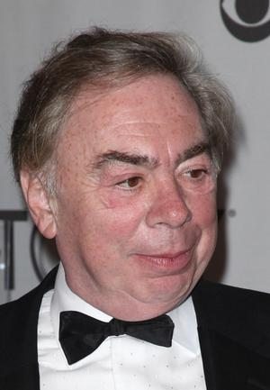 Andrew Lloyd Webber Had Warned of Apollo Theatre Condition 10 Years Ago