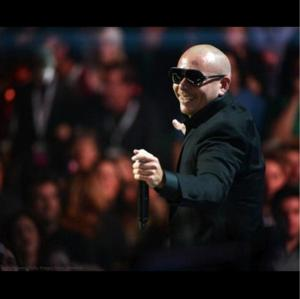 PITBULL and FOX to Team for New Year's Eve Special in Miami!