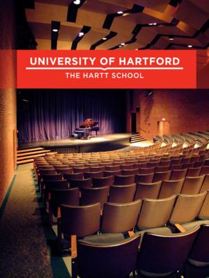 Hartt School to Celebrate Guitar Department's 50th Anniversary with Special Concert, 4/11-12