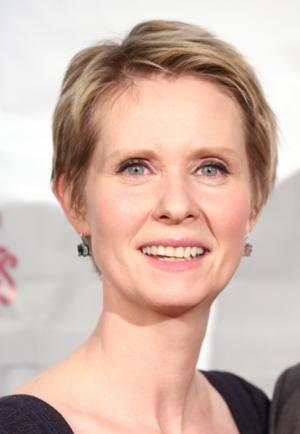 Tony Winner Cynthia Nixon Joins Ewan McGregor and Maggie Gyllenhaal in Roundabout's THE REAL THING