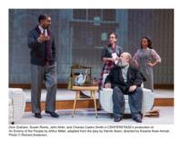 BWW Reviews: Recipe for Disaster - Center Stage's AN ENEMY OF THE PEOPLE
