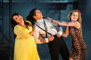 Birmingham Rep Stages THE THREEPENNY OPERA, Now thru April 12
