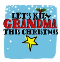 Roxie Lucas and Kevin O'Donnell Join Cast Of LET'S KILL GRANDMA THIS CHRISTMAS! 11/25 - 01/06/2013