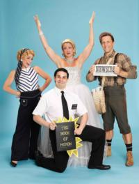 FORBIDDEN BROADWAY Offers Post-Hurricane $20 Tickets 11/1 & 11/2