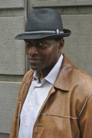 Marin Theatre Welcomes Carl Lumbly to the Cast of FENCES, Beg. 4/10