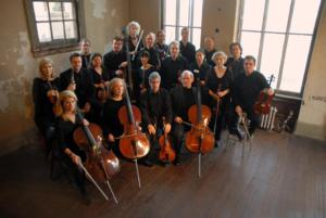 Orpheus Chamber Orchestra to Perform Joachim's VIOLIN CONCERTO NO. 2 IN D MINOR with Christian Tetzlaff, 3/29