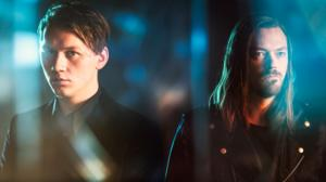 Swedish Duo JOHNOSSI Release 'Transitions' In the US!