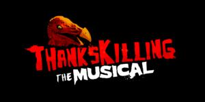 BWW Reviews: THANKSKILLING; In New York at 'Festival of the Offensive'