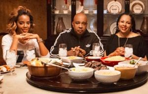 Rev Run & More Among COOKING CHANNEL's June Highlights