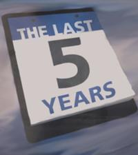 Spotlighters Theatre Presents THE LAST FIVE YEARS, 3/1-24