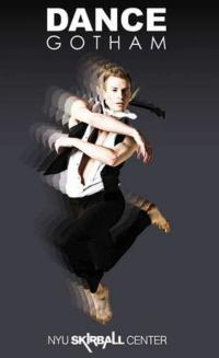 Gotham Arts Exchange Presents DANCE GOTHAM, 1/11-13