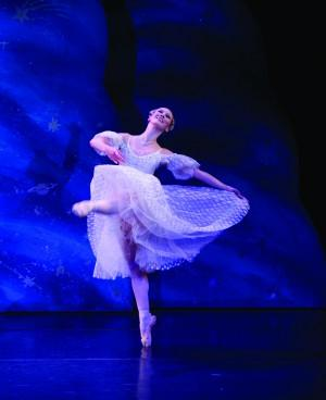 New York Theatre Ballet to Present CINDERELLA, 3/1-2