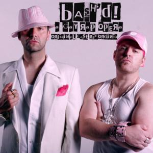 Original Cast Recording of Off-Broadway Musical BASH'D! A GAY RAP OPERA Available Now