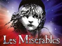 LES MISERABLES Returns to The National, 12/13-12/30