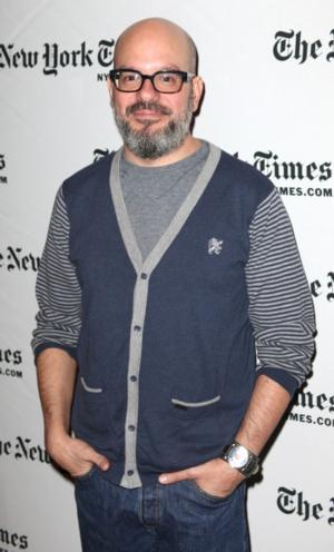 David Cross Boards Fox's DEAD BOSS with Jane Krakowski & Rachel Dratch