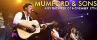 Mumford & Sons Set for Austin City Limits, 11/17