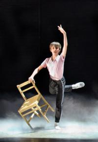 BILLY ELLIOT Opens at the Ordway, Oct 9