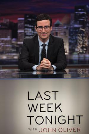 Watch Clip from Sunday's LAST WEEK TONIGHT WITH JOHN OLIVER