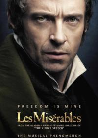 Review Roundup (11/27): LES MISERABLES Movie