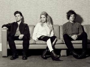 London Grammar to Perform on CBS' Late Show with David Letterman, 4/8