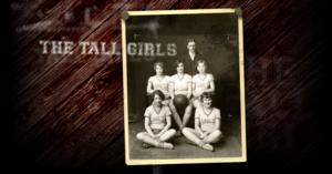 Basketball and Theatre Collide in Alliance Theatre's World Premiere of THE TALL GIRLS, 3/7-30
