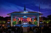 New Orleans' Jackson Square to Serve as Home for CBS SUPER BOWL Programming