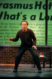 Billy Crystal Brings Tony-Winning 700 SUNDAYS Back to Broadway's Imperial Theatre Tonight