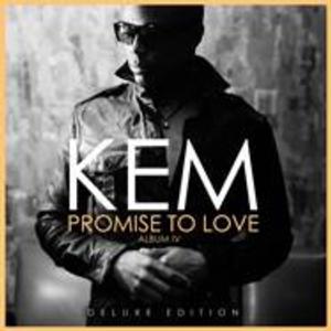 KEM Tops Billboard's R&B Album Chart