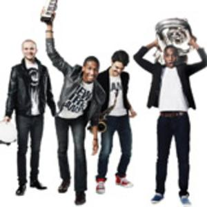 Jon Batiste and Stay Human Perform Tonight at the Kimmel Center; Kick Off Year-Long Residency
