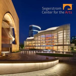 Lainie Kazan, Patricia Ward Kelly, Eric Marchese and More Set for Segerstrom Center's 2014-15 Celebrity Series