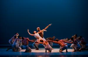 BWW Previews: ALVIN AILEY AMERICAN DANCE THEATER at NJ PAC, 5/10-11