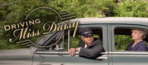 DRIVING MISS DAISY to Begin 9/26 at Ford's Theatre