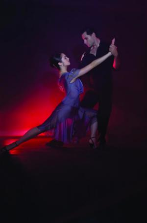 Tango Buenos Aires Coming to Strand-Capitol, 2/13/2015