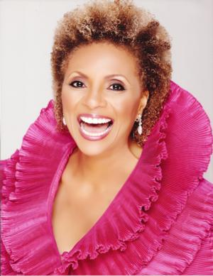 Tony Winner Leslie Uggams Comes to the Venetian Room with CLASSIC UGGAMS, 11/2