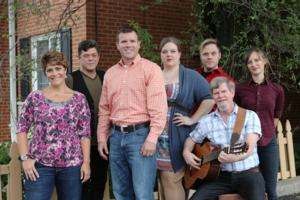 RING OF FIRE to Play the Covedale Center, 9/5-29