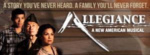 BWW's Report from Austin's Sneak Peek of Broadway-Bound ALLEGIANCE